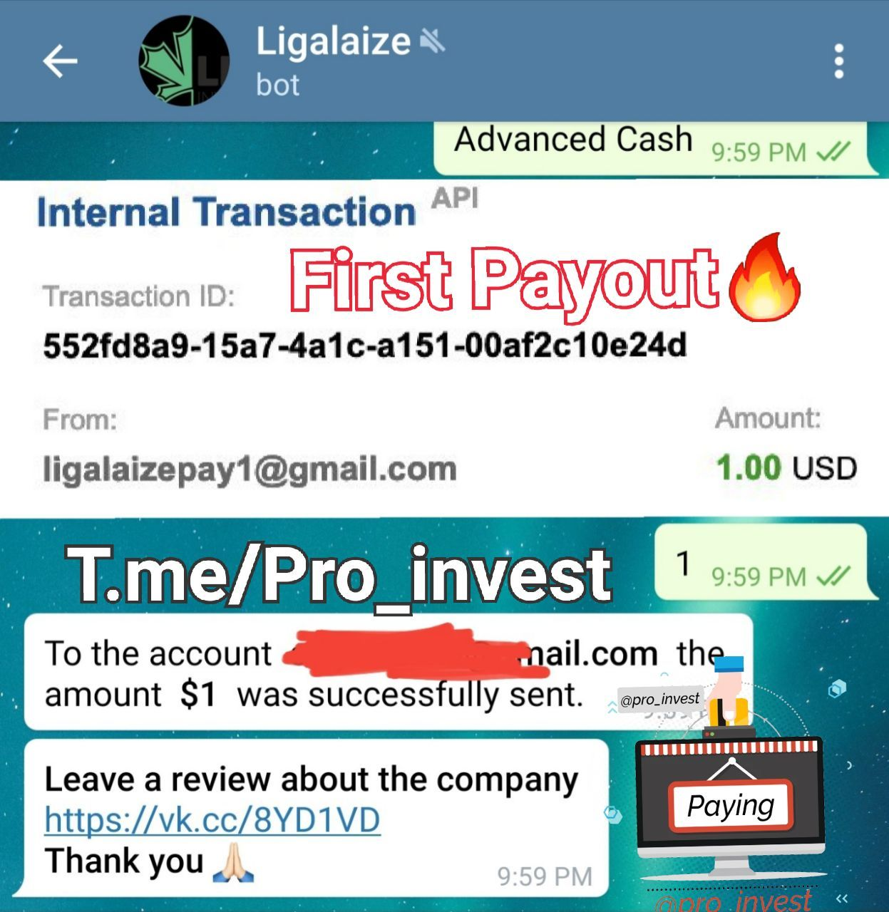 Free bitcoin generator online without survey and investment malaysia